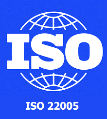ISO22005
